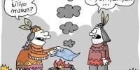 Karikatürlere Devam