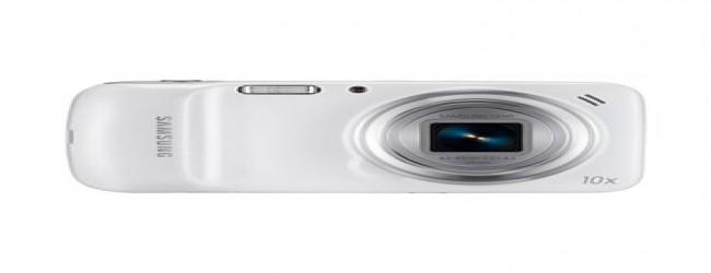 Galaxy S4 Zoom Ekran Görüntüleri