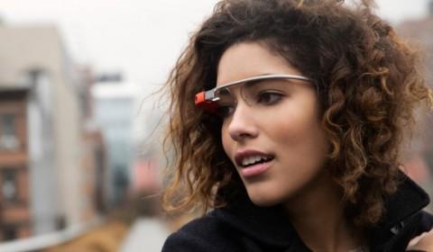 Google Glass'a Bir Yasak Daha