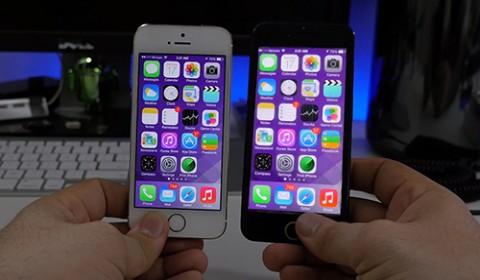 iPhone 6 ve iPad mini Yakında Geliyor