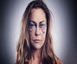 Kadına Şiddete Hayır 3 Mart 2013