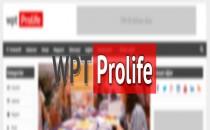 WPT Prolife Yazı Özellikleri