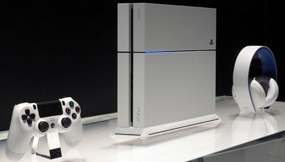 PlayStation 4'e Yeni Özellikler Geliyor