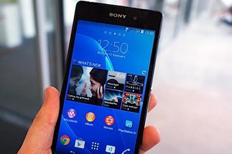 Sony Xperia Z2 İncelemesi