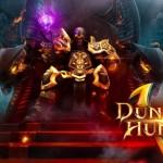 Dungeon Hunter 5 mağazada