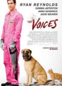 Sesler The Voices izle Tek Part