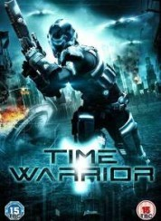 Time Warrior 2012 izle