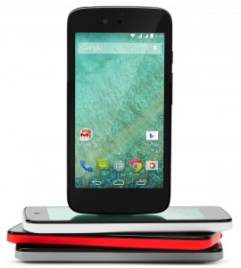 android-one-telefon