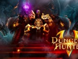 Dungeon Hunter 5 mağazada