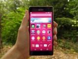 Sony Xperia Z3, Lollipop'a haftaya kavuşuyor