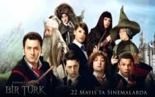 Sihirbazlık Okulunda Bir Türk – Fragman
