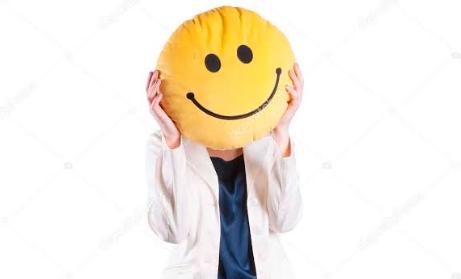 Güler Yüzlü Danışmanlar