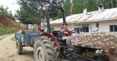 Çandır Köyü Resimleri