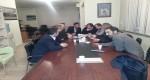 Kültür Kulübü Toplantı Yaptı