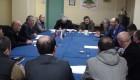 Olağan Kongre Öncesi Toplantı Yapıldı