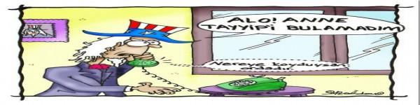 Erdem Toker Karikatürleri