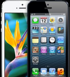 02 - iPhone 5