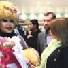 Bülent Ersoy 33 yıl sonra konser için Londra'da!