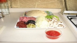 Pizza Malzemeleri Tarifi