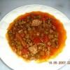 Bamya Çorbası Tarifi