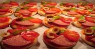 İkramlik Minik Pizza